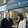 Sophie_and_Peter_Hain