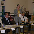 Public meeting about Tesco in Birchgrove
